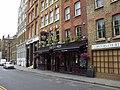 The City Pride, Farringdon Lane, London - geograph.org.uk - 1366260.jpg