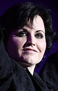 The Cranberries (6856962706) (cropped 2)
