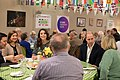 The Duke and Duchess Cambridge at Commonwealth Big Lunch on 22 March 2018 - 067.jpg