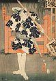 The Hero Danshichi Kurobei in Natsu Matsuri Naniwa Kagami LACMA M.2000.105.135.jpg