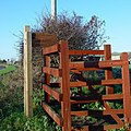 The Kissing Gate - geograph.org.uk - 631370.jpg