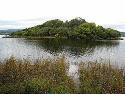 The Lake Isle of Innisfree - geograph.org.uk - 981230.jpg