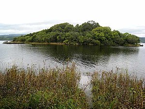 Lough Gill - Lake and Innisfree