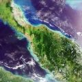 The Malaysian Peninsula as seen by Envisat ESA206921.tiff
