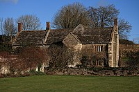 The Manor House - Winterborne Clenston - geograph.org.uk - 626944.jpg