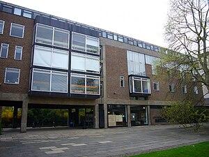 Marshall Library of Economics - The Marshall Library of Economics.
