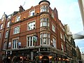 The Nag's Head, James Street WC2 - geograph.org.uk - 1284384.jpg