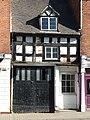 The Old Garage on Teme Street Tenbury Wells - geograph.org.uk - 1740948.jpg