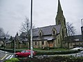The Parish Church of St Andrew with St Margaret and Sr James, Burnley - geograph.org.uk - 680183.jpg