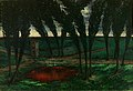 The Pool of Blood (1884), oil on canvas, 44 x 64 cm., Royal Museums of Fine Arts of Belgium, Brussels.jpg