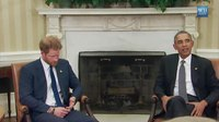 File:The President Meets with His Royal Highness Prince Harry of the United Kingdom.webm