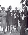 The Queen visiting the University of Stirling.jpg