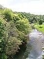 The River Almond from Dalcrue Bridge - geograph.org.uk - 848874.jpg