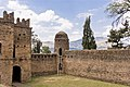 The Ruins at Gondar, Ethiopia (2415657130).jpg