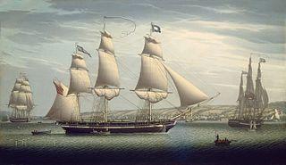 The Ship \
