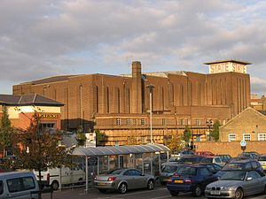 Thurrock - The State Cinema in 2007