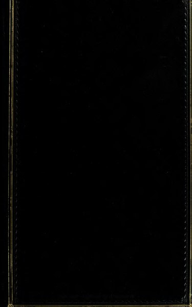 File:The Tenant of Wildfell Hall (emended first edition), Volume 1.djvu