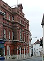 The Town Hall, Lewes, East Sussex - geograph.org.uk - 1110477.jpg