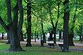 The park Humlegården in central Stockholm bb.JPG