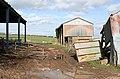Thelbridge, barns - geograph.org.uk - 360154.jpg