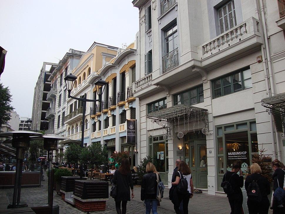 Thessalonikki, Macedonia, Greece 777