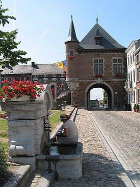 Adresse De L Hotel De Ville De Trambly En France