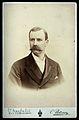 Thomas A. MacHattie. Photograph by Carl Pietzner, 1893. Wellcome V0026763.jpg