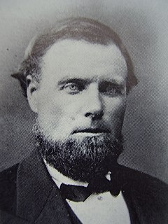 Thomas Sanderson (Wisconsin politician) American farmer and politician in Wisconsin