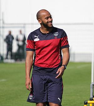 Thomas Touré - Image: Thomas Touré