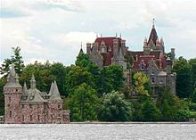 List of castles in the United States - Wikipedia