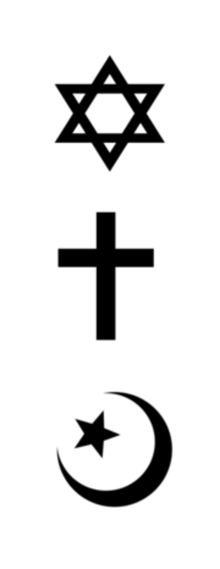 Three main Abrahamic Religions.png