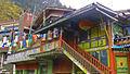 Tibetan Cultural Village in Jiuzhaigou - panoramio - Colin W (3).jpg