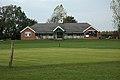 Ticknall Cricket Pavilion - geograph.org.uk - 277885.jpg