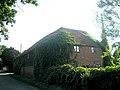 Tilsden Oast, Tilsden Lane, Cranbrook, Kent - geograph.org.uk - 483634.jpg