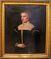 Tiziano (scuola), ritratto di dama, S83913.JPG