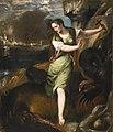 Tiziano and workshop - SAINT MARGARET.jpg