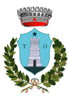 Coat of arms of Tocco da Casauria
