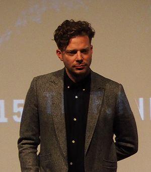 Todd Strauss-Schulson - Strauss-Schulson in September 2015
