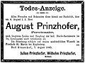 Todesanzeige für August Prinzhofer (1817–1885).jpg