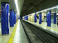Toei-S08-Iwamotocho-station-platform.jpg
