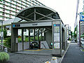TokyoMetro-N17-Oji-kamiya-station-entrance-1.jpg