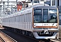 Tokyo Metro 10000 Series 10119F F-liner Rapid Express.jpg