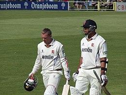 Tom Craddock (cricketer)