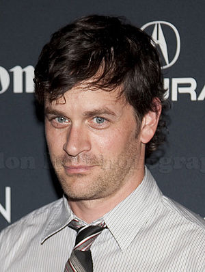 Tom Everett Scott - Scott in 2010