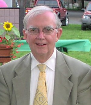 Tom McMahon, Mayor of Reading, Pennsylvania, USA