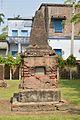 Tomb Of GC Lonsdale - Died 1835-06-06 - Dutch Cemetery - Chinsurah - Hooghly 2017-05-14 8476.JPG