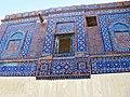 Tomb of Shah Ali Akbar's Mother Multan Suraj Miani.jpg