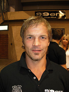Tommy Jakobsen Norwegian ice hockey player