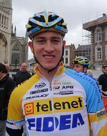 Tongeren - Ronde van Limburg, 15 juni 2014 (B029).JPG