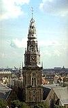 Oude Kerk: Toren